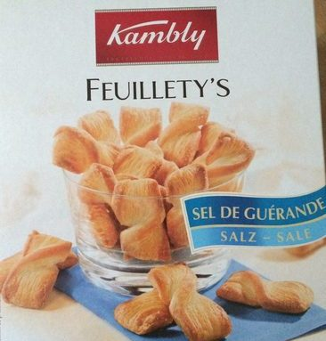 Feuillety's