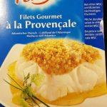 Filet Gourmet à la Provençale