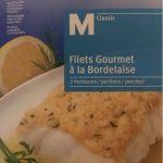 Filet Gourmet a La Bordelaise
