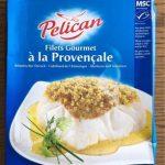Filets Gourmet à la Provençale