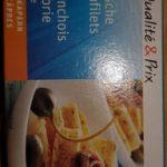 Filets d'anchois de Cantabrie à l'huile d'olive