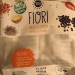Fiori lentilles et quinoa
