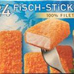 Fish Sticks Poisson