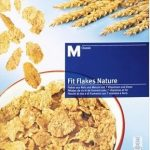 Fit Flakes Nature