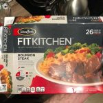 Fit Kitchen - Bourbon Steak