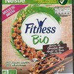 Fitness Bio Avoine et Chocolat