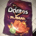 Flamas Tortilla Chips