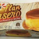 Flan Casero Yoplait