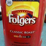 Folgers Clastic Roast