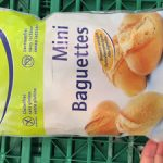 Freefrom : Mini Baguettes