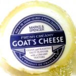 Fresh Creamy Goat's Cheese