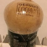 Fresh Drinking Coconut