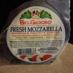 Fresh Mozarella