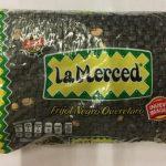 Frijol negro Quéretaro La Merced