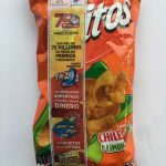 Frit-os Chile y Limón
