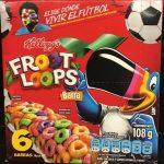 Froot Loops Barra