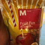 Fruit Fun Multivitamin