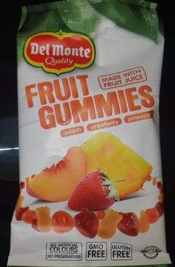 Fruit Gommird