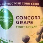 Fruit Spread