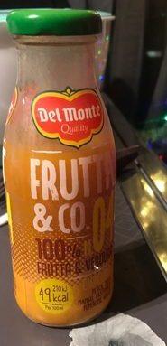 Fruit et co