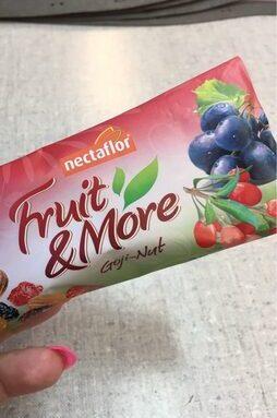 Fruit et more
