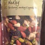 Fruit & nut medley