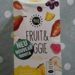 Fruit & veggie -yellow-