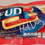 Fud Hot Dog