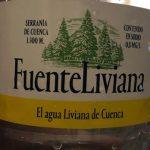 Fuente liviana