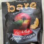 Fuji & Reds Apple chips