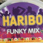 Funky Mix Haribo