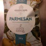 Gårdschips Parmesan