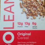 GOLEAN Original Cereal