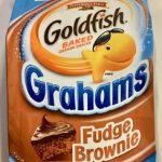 GRAHAMS FUDGE BROWNIE