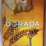 GRANOLA DORADA
