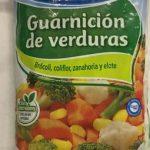 GUARNICION DE VERDURAS