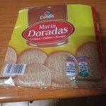 Galetes Condis Maria Dorada