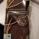 Galettes de Riz Complet au Chocolat Noir