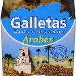 Galletas BioArtesanas Árabes
