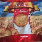 Galletas María Clásicas