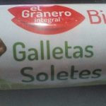 Galletas Soletes