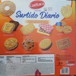 Galletas Surtido Diario