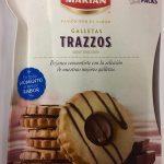 Galletas Trazzos