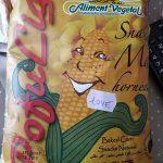 Ganchitos De Maiz Bio