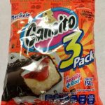 Gansito 3 Pack