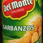 Garbanzos Del Monte