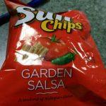 Garden Salsa