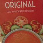 Gazpacho Original