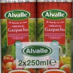 Gazpacho Original - Pack de 2