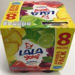 Gelatina Yomi 8 Pack Lala